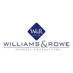 Williams & Rowe Company Inc.